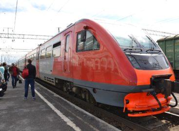 Электричка из Ростова будет приходить в Сальск на 16 минут позже