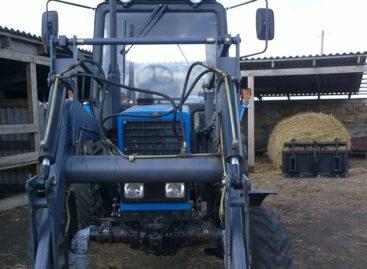 Фермеры в Сальском районе получают гранты на развитие хозяйств