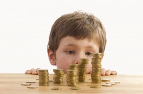 Внесены изменения в статьи Семейного кодекса, касающиеся уплаты алиментов