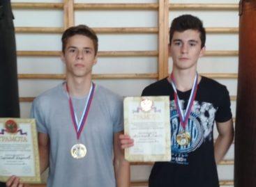 Держали удар в Элисте: сальские боксеры победили на всероссийских соревнованиях