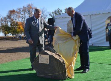 Два проекта, реализуемые в Сальском районе, вошли в «губернаторскую сотню»