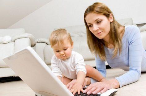 Теперь сертификат на материнский капитал можно получить и в электронном виде