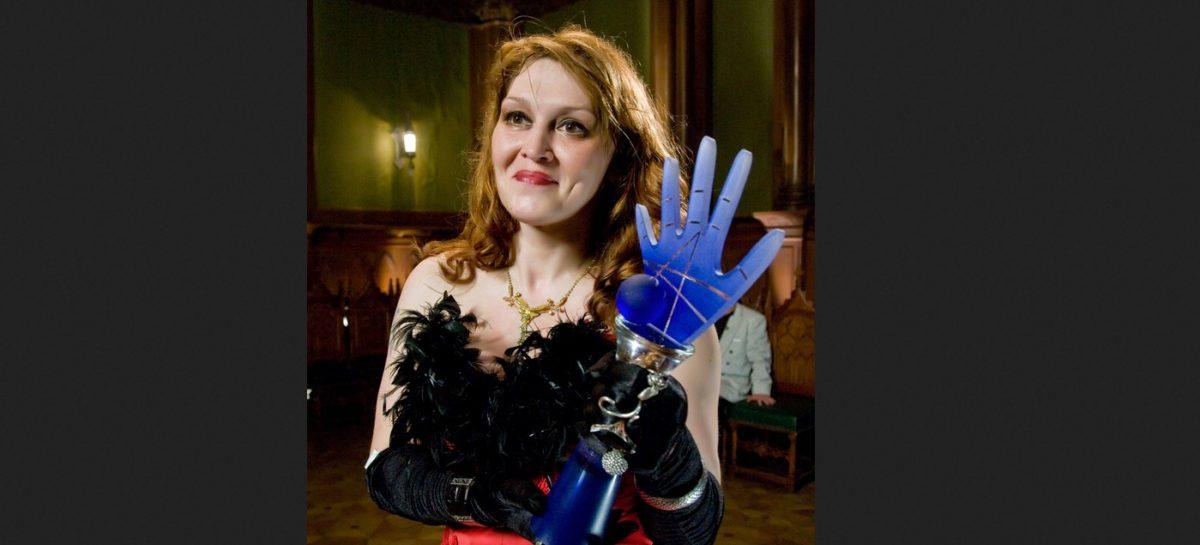 Победительница «Битвы экстрасенсов» пожертвовала наградой шоу ради приюта