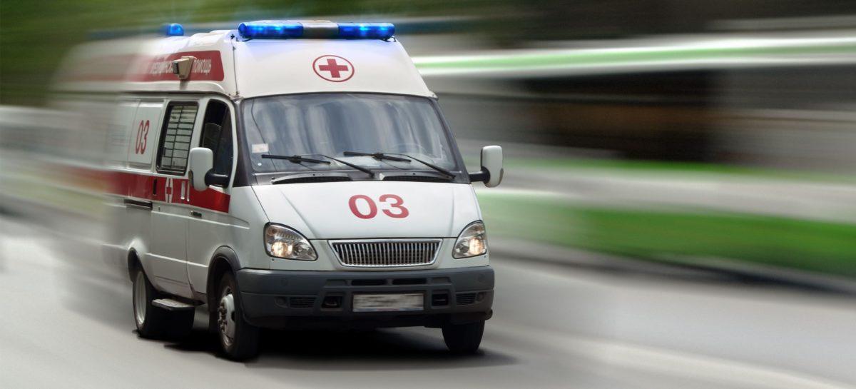 В реанимации сальской больницы скончалась женщина, получившая ожоги 70 процентов тела