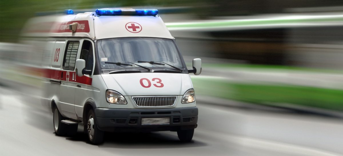 В Сальском районе столкнулись ВАЗ-2115 и «Лада Веста»