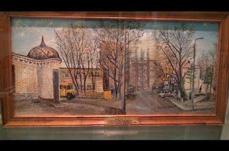 Ретроспективу Сальска покажут в художественном музее