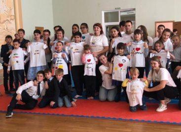 Волонтеры Гиганта запустили «Импульс добра»