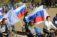 В Новом Егорлыке провели велопробег