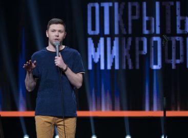 Гаишник, работник морга и сотрудник Госдумы:  самые колоритные стендап-комики выступают в шоу «Открытый микрофон» на ТНТ
