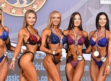 Сальчанка Нина Завадская стала призером международного турнира