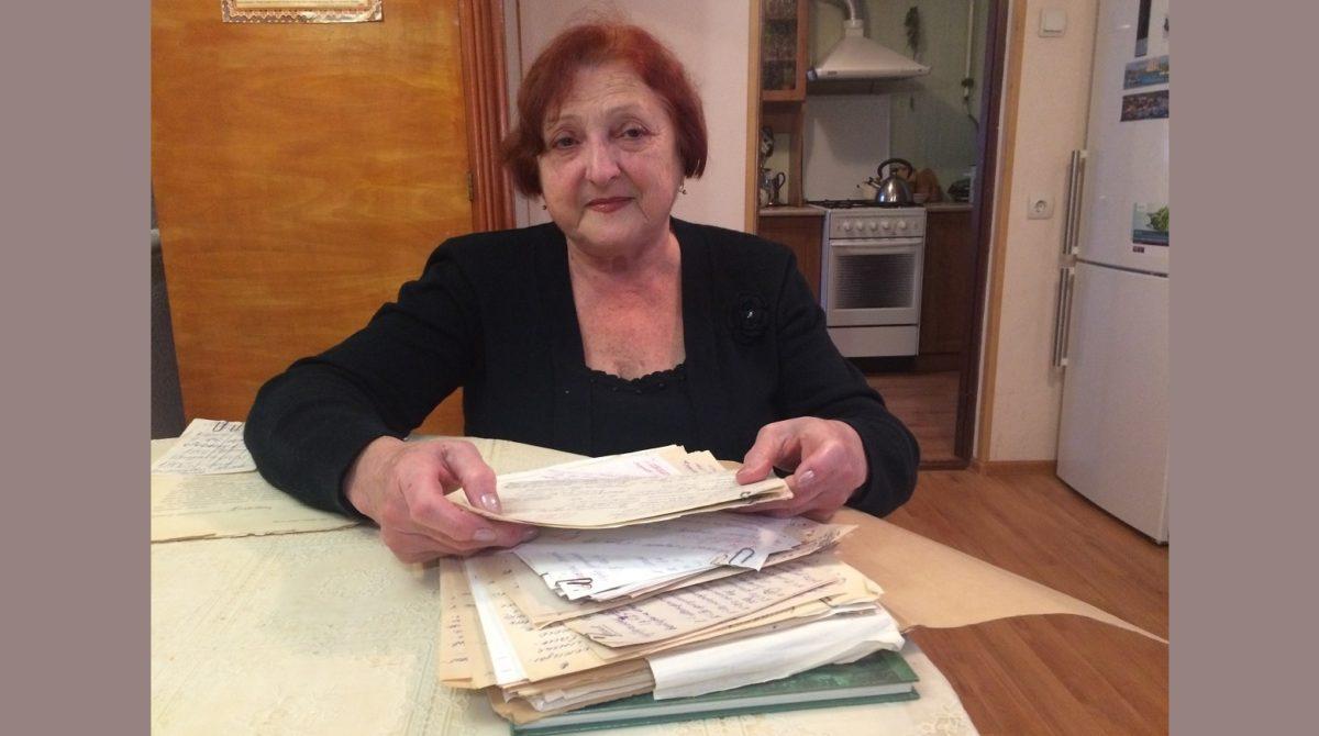 Валентина Лопатина: «Сальск может быть гораздо старше своих лет»