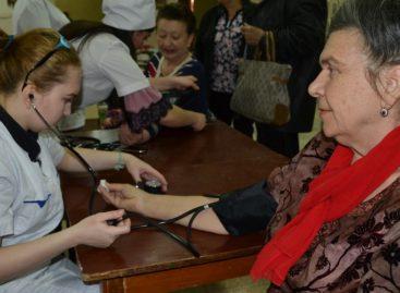 Сальское диабетическое общество получило президентский грант — около полумиллиона рублей
