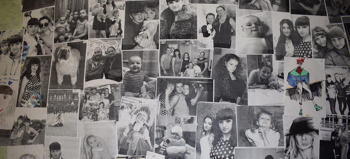 Ирина Вишневская: «Мамой быть тоже нужно учиться…»