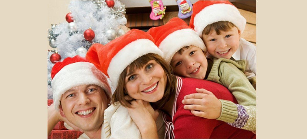 В Ростовской области пройдет ежегодная акция «Новый год в кругу семьи»