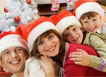 Как подарить праздник детям-сиротам