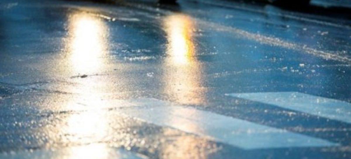 Дороги будут посыпать? «Фигурное катание» на улицах Сальска