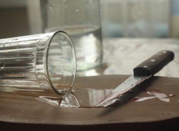 Посиделки со спиртным закончились для сальчанина в приёмном отделении больницы
