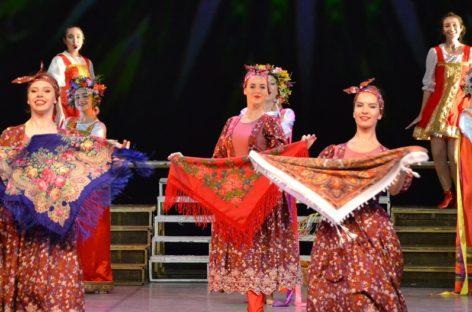 Сальчан приглашают на праздник сельского хозяйства