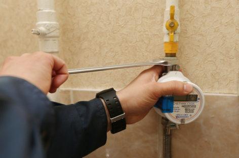 Установить газовый счётчик теперь обойдётся в 2,5 раза дороже