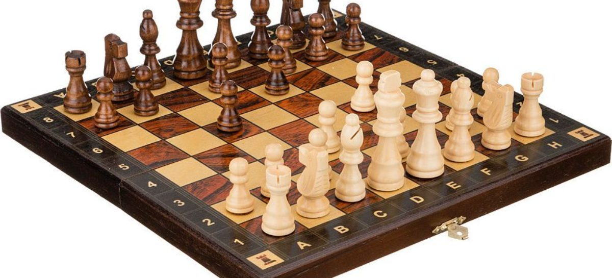 Сальчане взяли 14 медалей на областном гран-при по шахматам