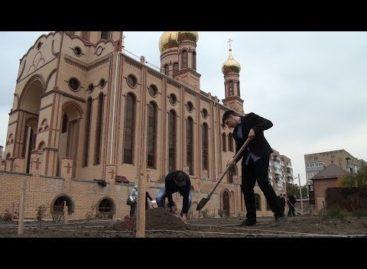 Собор Кирилла и Мефодия в Сальске может снова остаться без тепла зимой