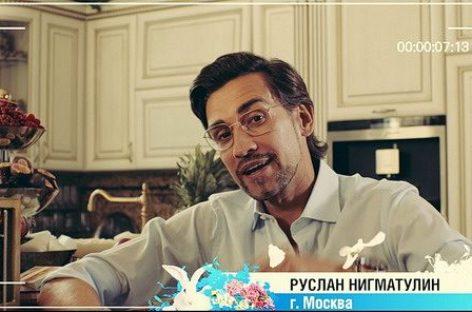 Руслан Нигматуллин идет на «Дом-2» за 2 миллиона рублей