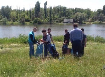Подведены итоги Всероссийской акции «Вода России»