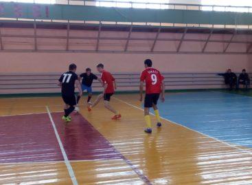 Болеть можно! Сальчан приглашают на матчи по мини-футболу