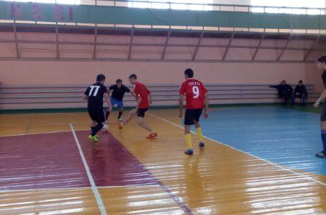 Без скандала не обошлось: как начались матчи Единой лиги юго-востока Ростовской области по мини-футболу