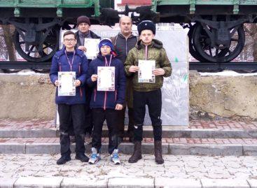 Сальские картингисты завоевали четвертое командное «серебро»