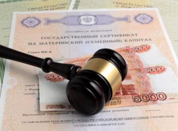 Сальчанка за 70 тысяч рублей купила на рынке свидетельство о рождении