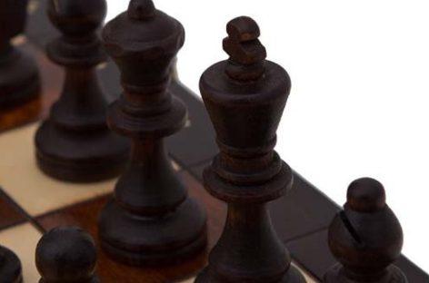 Шахматы: победу на «Кубке братьев Осиповичей» завоевал сальчанин