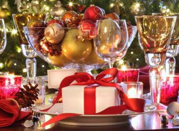 Сальчане на Новый год будут отдыхать десять дней