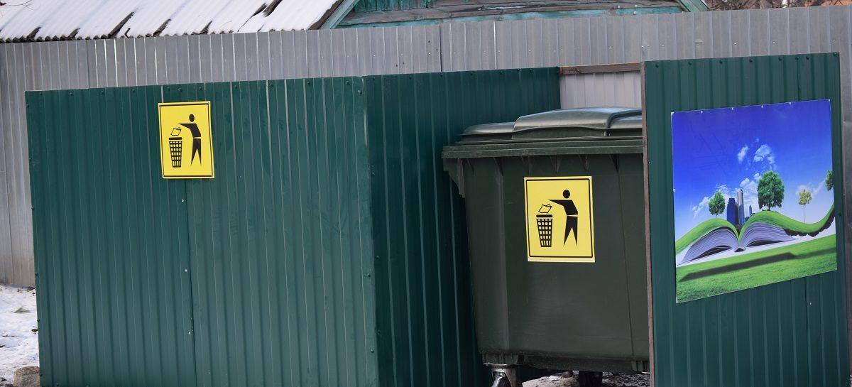 Куда в Сальске девать ёлку, строительный мусор и… навоз?