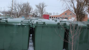 Всё по полочкам: почём будет вывоз мусора в Сальске ?
