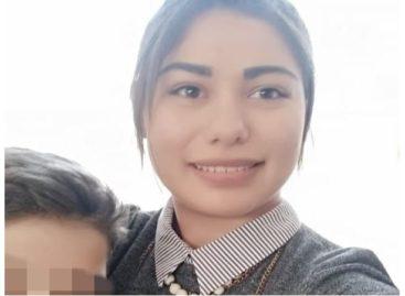 Возбуждено уголовное дело по поводу пропажи Кристины Баркая