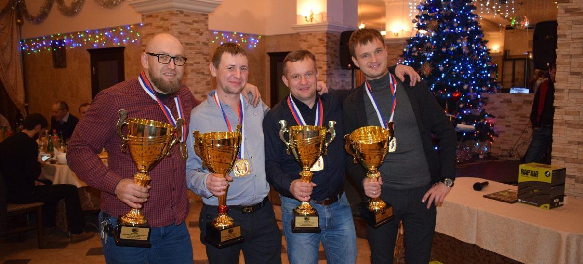 Сальчане завоевали Кубок ЮФО по трофи-спринту