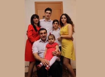 Супруги Таплиашвили делятся секретами счастливого Рождества