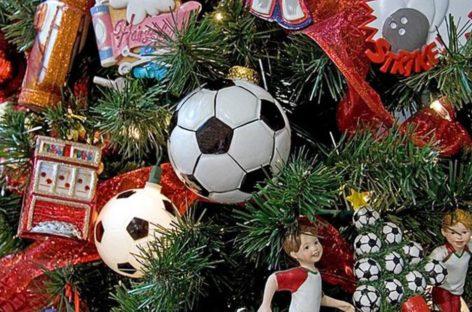 Кто просил праздничное расписание мини-футбольных матчей?
