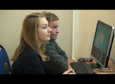 С компьютером — на ты: сальчане сразились в чемпионате по компьютерному многоборью