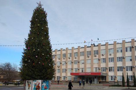 Salsknews.ru поздравляет вас с Новым годом!