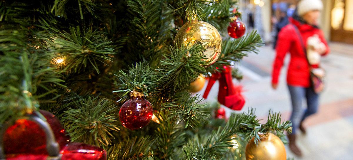 Новый год: куда пойти в праздники в Сальске?