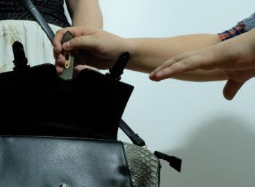 В школе Сальска неизвестный украл наушники от дорогого телефона