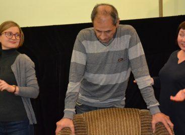 «Дежавю» приглашает сальчан на премьеру