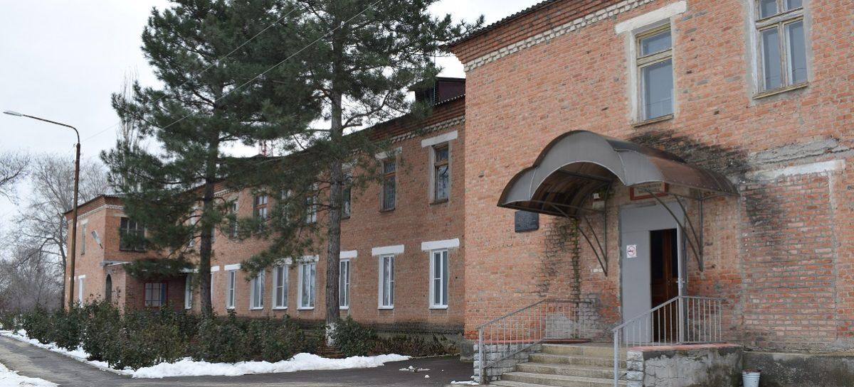 С этого января Сандатовская участковая больница изменила свой статус