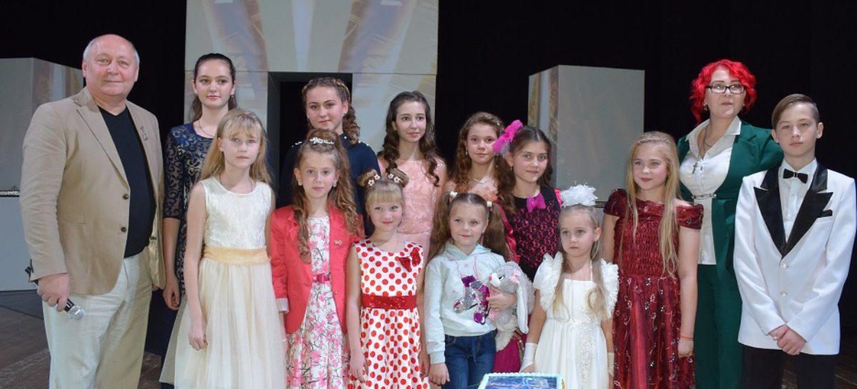 Проект «Голос. Дети. Сальск» приглашает зрителей на вокальные баттлы