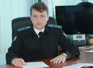 Сальчан выслушает глава судебных приставов областного Управления