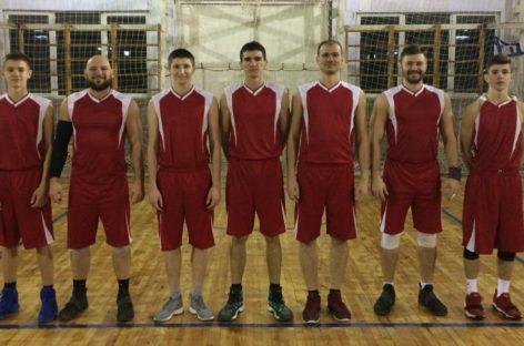 Сальский «Русич» держит лидерство на чемпионате Кагальницкого района по баскетболу