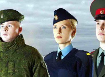 Военкомат предлагает сальчанам службу по контракту