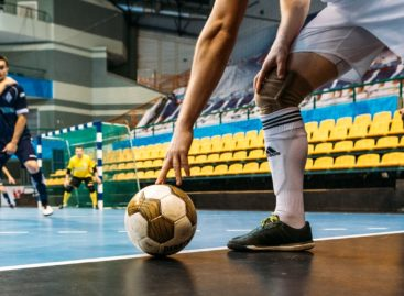 Сальск мини-футбольный: как дела во второй лиге «МаксиДент»